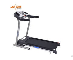 Jada 2019 Easy Folding Running Exercise Homeuse Electronic Treadmill