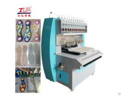 Pvc Insole Maker Equipment