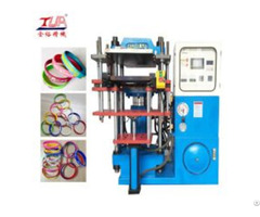 Hydraulic Embossing Machine For Silicone Products