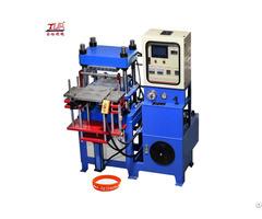 Rubber Silicone Wrist Strap Pressing Machine