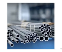 Nickel Pipe Supplier