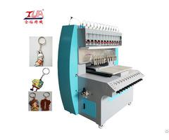 Pvc Keychains Dispensing Machine