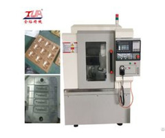 Cnc Metal Mold Milling Machine