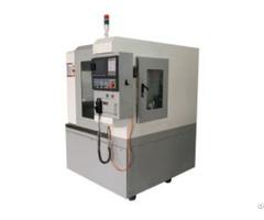 Cnc Engraving Machine For Making Metal Mold