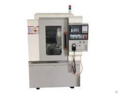 Cnc Matrix Cutting Machine