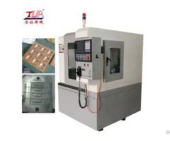 Metal Mold Engraving Machine