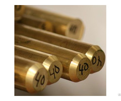 Admiralty Brass Tubes Manufacturer In India