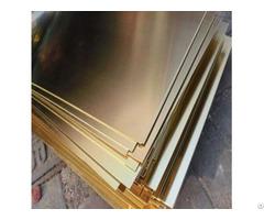 Bronze Sheet Suppliers
