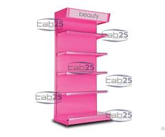Cosmetics Display Rack 01