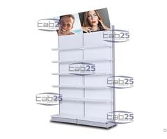 Cosmetics Display Rack 02