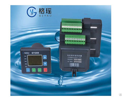 Gy205 Motor Control Protector
