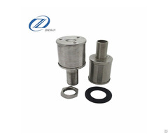 Filter Nozzles For Water Softening Treatment Equipment