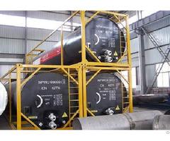 Fiberglass Reinforeced Plastic Transportation Tank