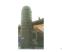 Fiberglass Reinforeced Plastic Tower
