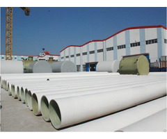Fiberglass Reinforeced Plastic Process Pipe