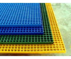 Fiberglass Reinforeced Plastic Grid