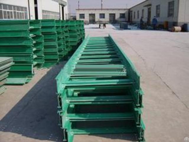 Fiberglass Reinforeced Plastic Cable Tray