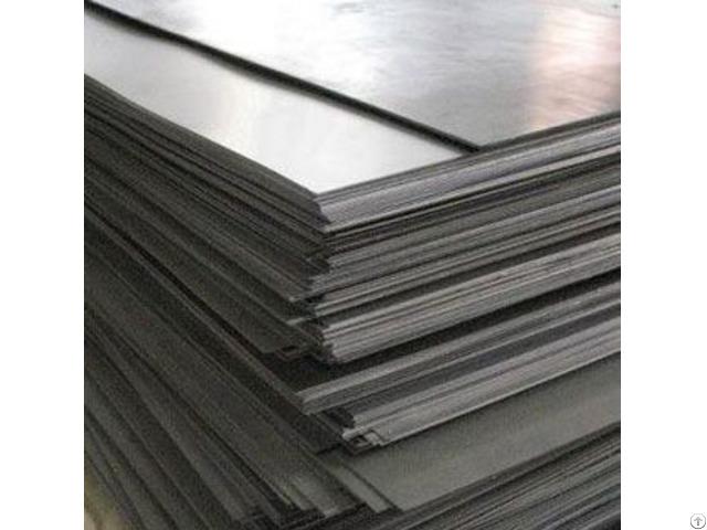 Titanium Plate Supplier