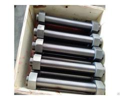 Titanium Bolts Suppliers