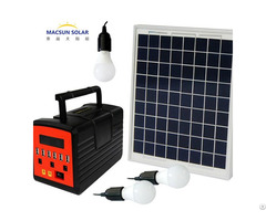 Off Grid Solar Energy Power System From China