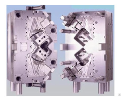 Two Plate Mould