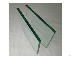 Tempered,common Laminated Glass