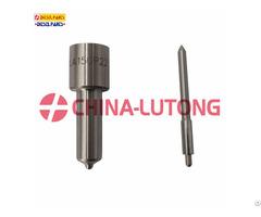 Auto Diesel Fuel Nozzle 0 433 175 304 Dsla150p1043 For Vw Injector Repair