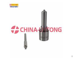 Automatic Diesel Fuel Nozzle 0 433 175 250 Dsla144p890 For Fiat Injector Repair