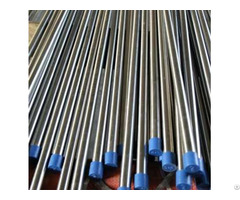 Ss Erw Pipe Manufacturer
