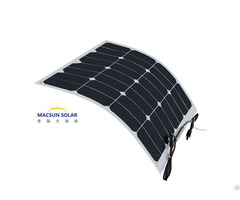China Factory Best Price Flexible Solar Panels For Hot Selling