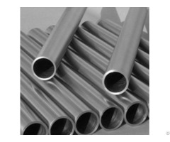 Titanium Tube Suppliers