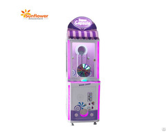 Sunflower New Arrival Popular Capsule Toys Vending Game Machine For Sale