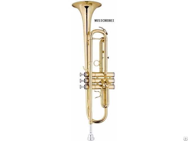 Trumpet (entry Model Hbtr- E100)
