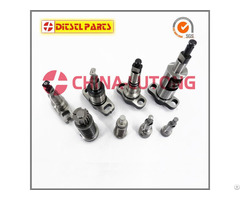 Fuel System Of Diesel Engine 131151 2020 12mm Plunge For Daewoo