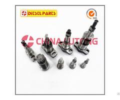 Plunger Type Fuel Pump 131151 1320 A29 For Isuzu