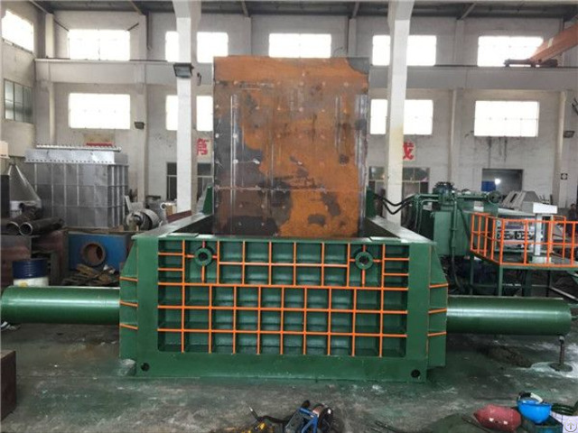 Steel Copper Iron Chips Metal Swarf Briquetting