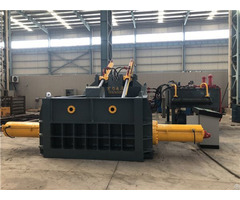 Y83 1800 Automatic Metal Turnings Briquette Press Machine For Sale