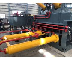 Tf Y81 Waste Metal Bundling Machinery Useful Industrial Baler For Sale
