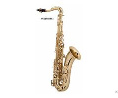 Tenor Saxophone Hbts E100