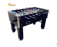 Coin Operated Small Hand Soccer Table Football Sport Game Machine