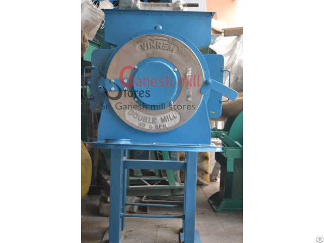 Pulverizer Suppliers In Coimbatore India Sri Ganesh Mill Stores