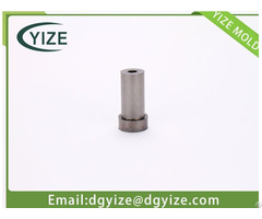 Precision Mould Parts Maker Yize Have Hard Wearing Quality
