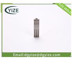 Press Die Components Wholesaler High Speed Steel Mould Component Of Cellphone