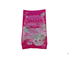 Exquisite Quality Customized Laminated Biscuits Bag