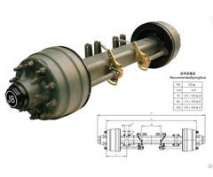 Axle From China