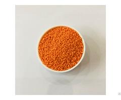 Orange Speckles For Detergent Washing Powder
