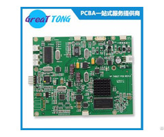 Medical Equipment Multilayer Pcba Prototype Service Printed Circuit Board China