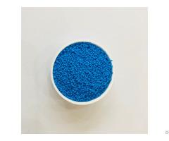 Deep Blue Speckles For Detergent Washing Powder