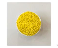 Yellow Speckles For Detergent Washing Powder