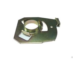 Customized Metal Stamping Hardware Parts